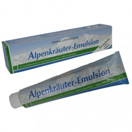Алпенкройтер с 28 съставки 200 мл / Alpenkräuter Lloyd emulsion