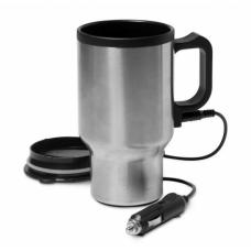 Термо чаша за кола с нагревател