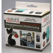 Стойка за смартфон за автомобил Delight
