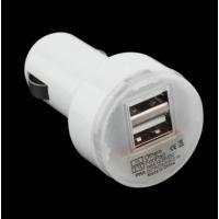 USB зарядно за кола с два USB изхода