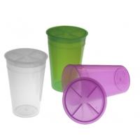Чаша за микровълнова стерилизация на менструална чашка Me Luna