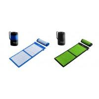 2 комплекта килимчета XXL и възглавници за масаж с отстъпка и безплатна доставка