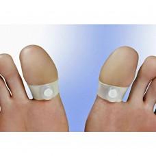Магнитни пръстени за палците на краката