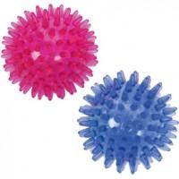 Масажна топка за спортен и акупресурен масаж - различни цветове