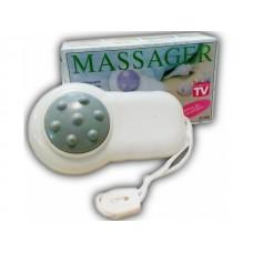 Мини масажор