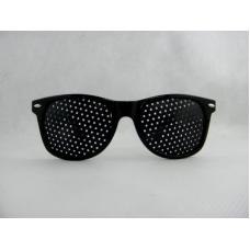 Очила на дупки Лейди