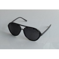 Перфорирани очила лукс пластмасови