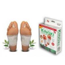 Детокс лепенки Kinoki 10 броя