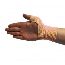 Накитник с укрепител за палец и допълнителна вложка