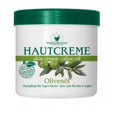 Крем от маслиново масло Herbamedicus 250 мл.