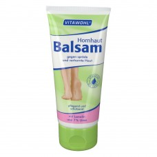 Балсам за напукана кожа на краката Vitawohl