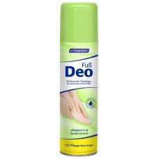 Дезодорант спрей за крака Vitawohl