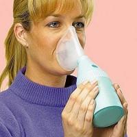 Уред за парни инхалации Betterwear