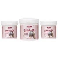 Купи 3 опаковки антицелулитен крем и вземи допълнителна отстъпка