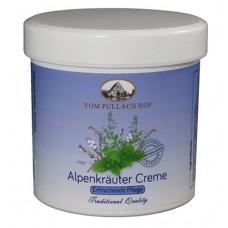 Крем Алпенкройтер с 23 съставки,  250 мл./ Alpenkrauter Creme vom Pullach Hof
