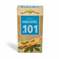 Билково масло Krauterol с 101 билки