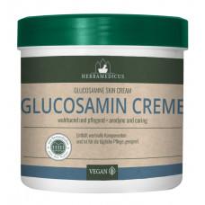 Kрем с глюкозамин Herbamedicus 250 мл.