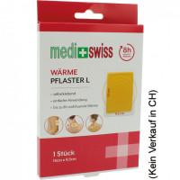 Загряващ пластир MediSwiss 13 х 9,5 см.