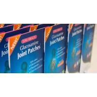 Купи 5 опаковки пластири с глюкозамин - вземи допълнителна отстъпка и безплатна доставка
