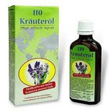 Билково масло Krauterol 110 билки