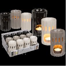 Керамична арома лампа 13 х 7,5 см