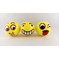Усмихната топка