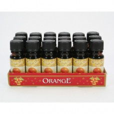 Ароматни масла с плодови и екзотични аромати 10 мл.