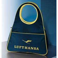 Чанта за пътуване в ретро стил