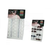 Дисплей за 12 броя очила