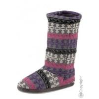 Дамски пантофи - ботушки City Walk в различни цветове