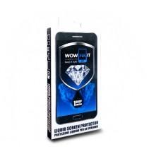 Течен протектор WOWFIXIT за защитно покритие на екрана на телефон